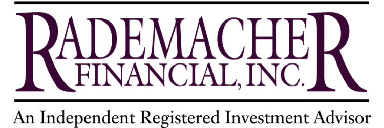 Rademacher Financial Inc.